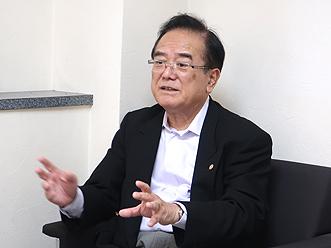 河端社長(当会新潟支部長)インタビュー
