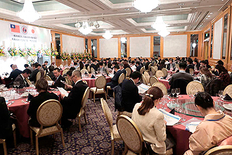 日本台湾不動産協会第三期会員大会
